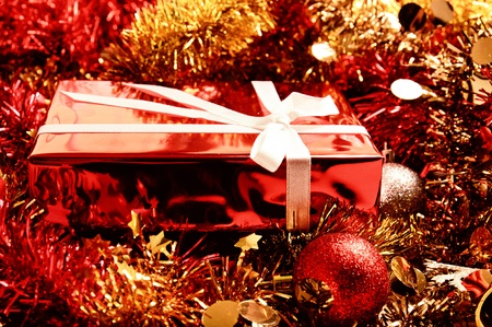 Christmas decoration Stock Photo - 10363785