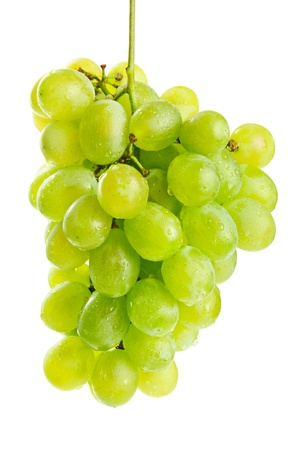 Grapes Stock Photo - 10438531