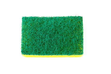 kitchen sponge photo