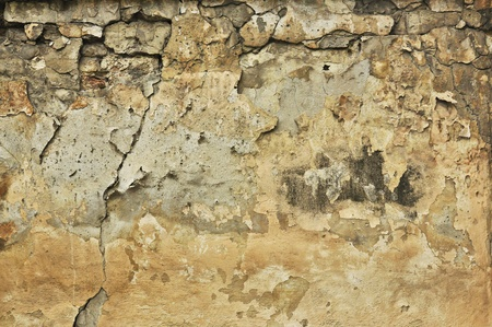 Old wall texture photo