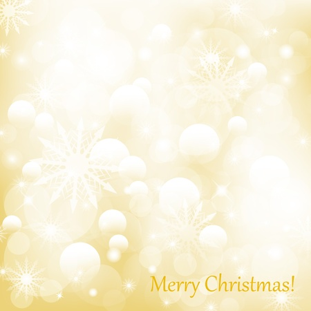 Shiny christmas background Vector