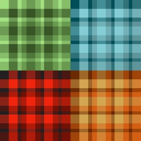 Scotland pattern
