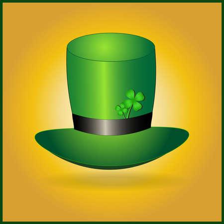 goodluck: Leprechaun hat