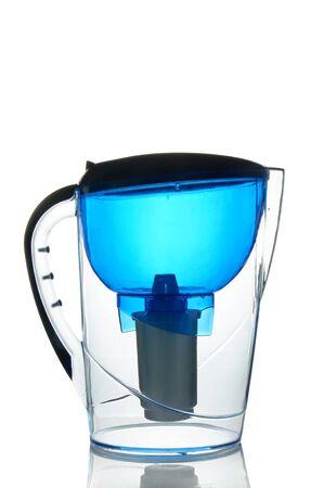 filter: Water filter