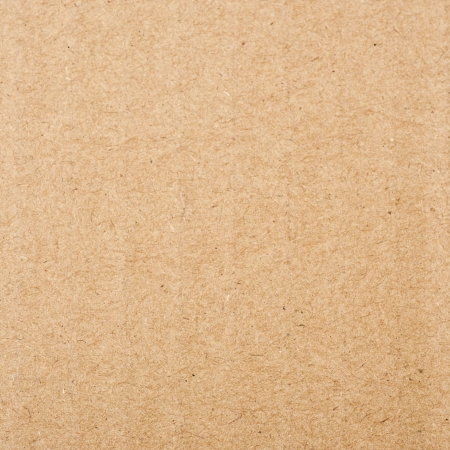 Abstract texture from rough brown box  paper
