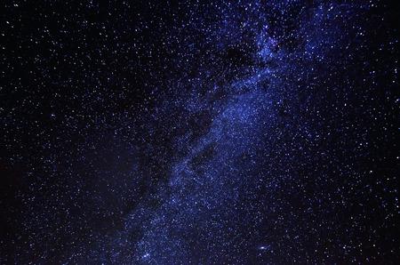 Hvězda nebe