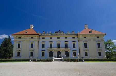 austerlitz: Castle in Slavkov - Austerlitz Editorial