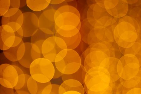 shiny: Christmas shiny bokeh Stock Photo