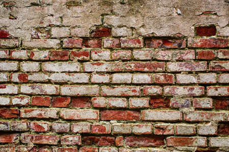 Old wall texture Banque d'images