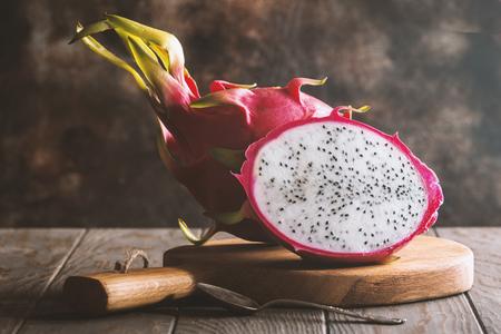 아시아 용 과일
