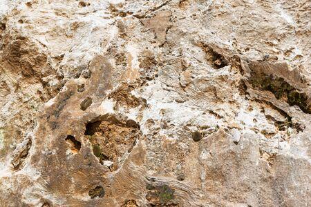 Seamless rock, stone texture  close up