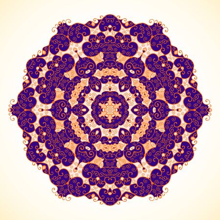 background kaleidoscope: ornament, on a white background kaleidoscope ornate  pattern on a light background