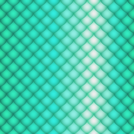 cerulean: the scales cerulean of a snake, fish, dragon, or other animal, seamless texture with luster
