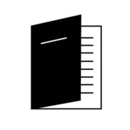 icon: Icon - book