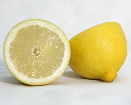 sourness: lemon
