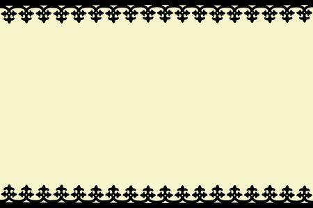 Art paper Stock Photo
