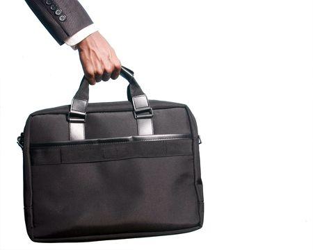 business man bag