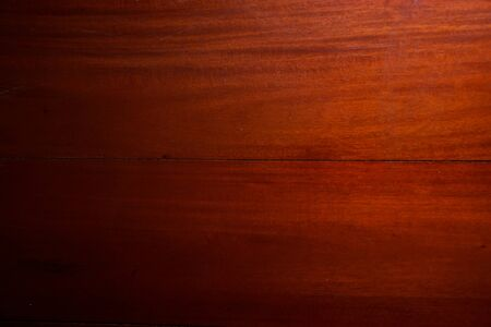 Teak wood close up  photo