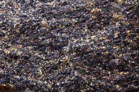Metal close up