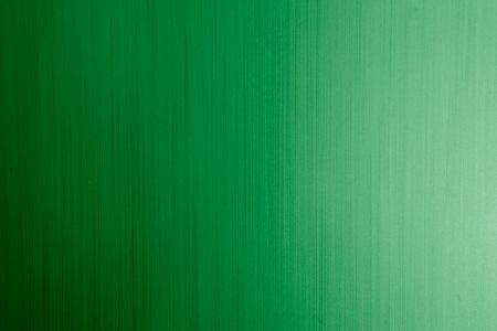 Green blank paper