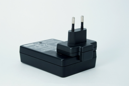 alternating current: Charger