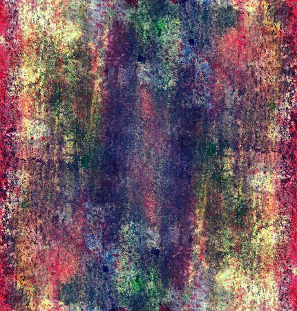 abstrakte malerei: Abstrakte Malerei  Lizenzfreie Bilder