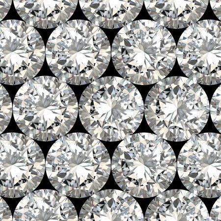 hoge kwaliteit diamanten
