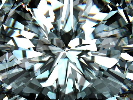 diamond background: high quality diamonds