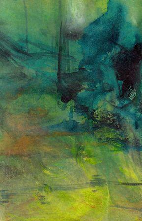 pinturas abstractas: fondo abstracto pintura Foto de archivo
