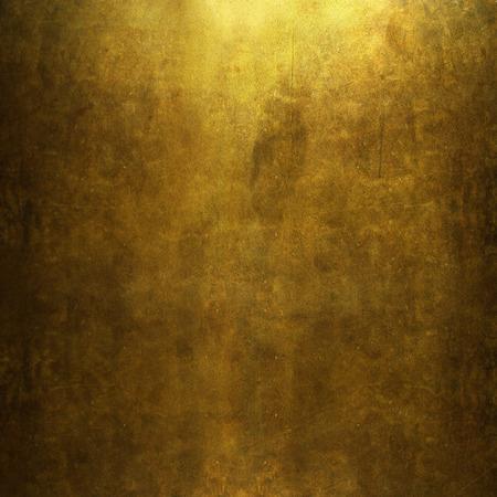 gold metal: bronze metal texture