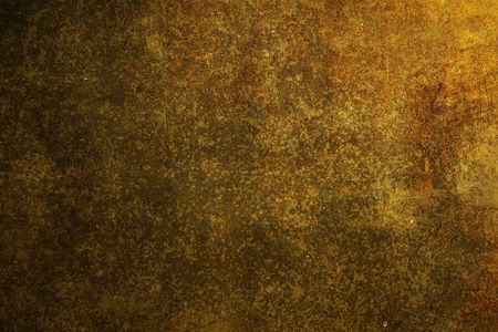 gold brown: Bronze metal texture background