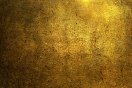 brass plate: Bronze metal texture background