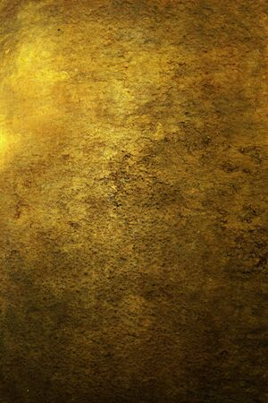 golden texture: Bronze metal texture background