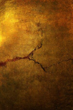 bronze: Bronze metal texture background