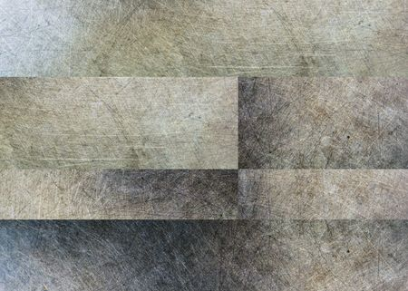 aluminum sheet: steel metal texture background Stock Photo