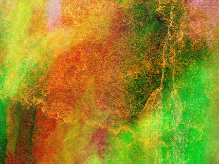 paintings: abstract paintings Stock Photo