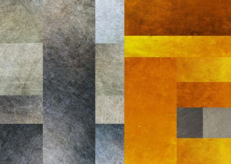 wallpaper copper gold golden: Gold and steel metal texture background