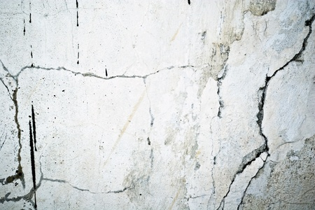 natural old scratched wall texture background photo
