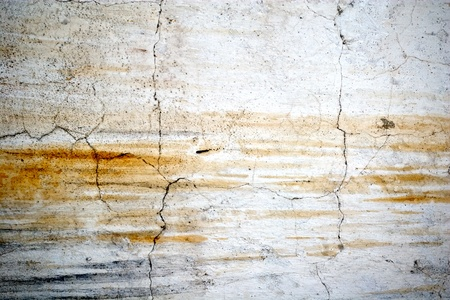 cracked concrete frame: natural old scratched wall texture background. Look at my gallery for more backgrounds and textures.