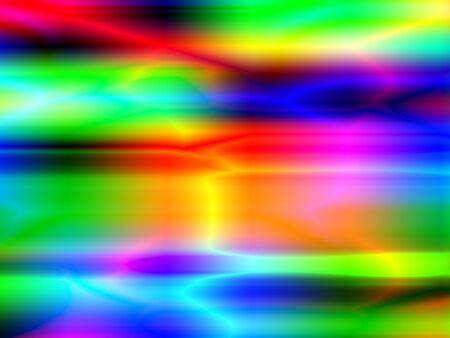rainbow abstract texture gradient background photo