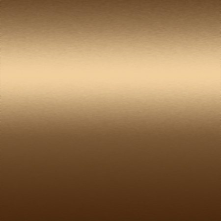 Golden metal  texture, background to insert text or design Stock Photo - 11883022