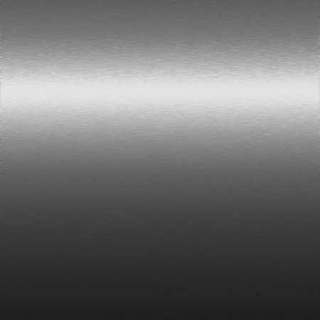 Silver chrome texture, background to insert text or design photo