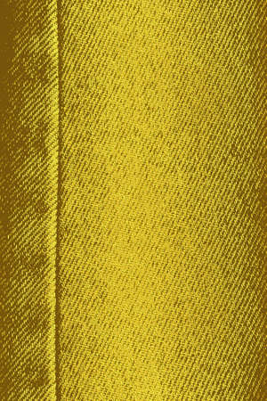 sandblasted: gold textile texture, background to design Stock Photo