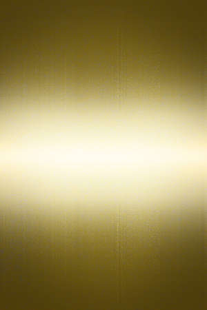 Wet gold metal texture, background to design photo