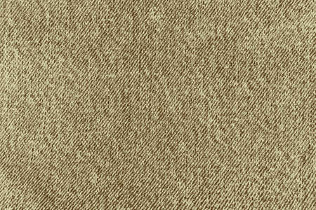 brown jeans textile pattern as background  photo