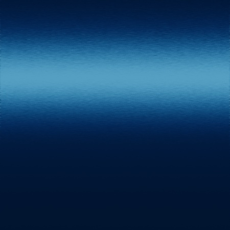aluminium wallpaper: blue metal sheet texture, background to insert text or design