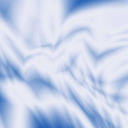 rippled: blue white abstract wavy texture,background Stock Photo