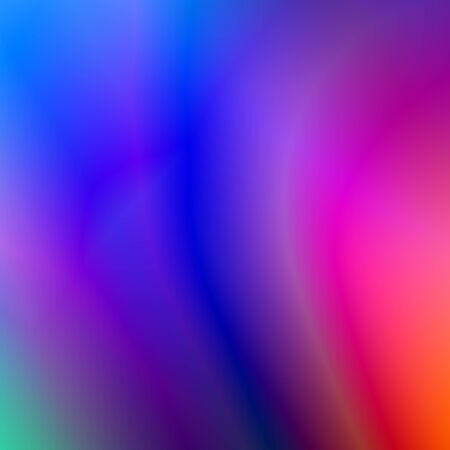 smooth abstract rainbow blur texture, background, photo