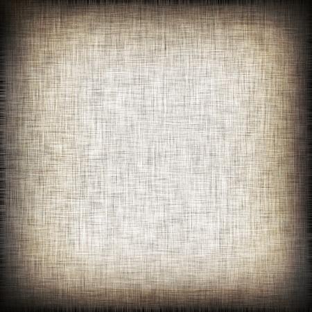 jeansstoff: Canvas-Textur mit Vignette Lizenzfreie Bilder