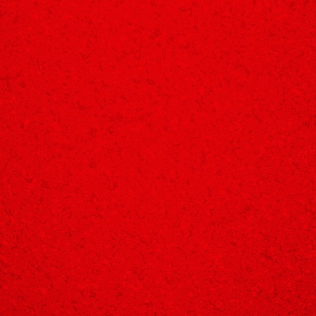 Grain red wall background or texture  Stock Photo - 12910445